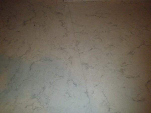 Viatera minuet for Seamless quartz countertops